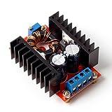 DC-DC ブースト コンバータ 10-32V 12-35V ステップアップ 調整可能な 電源 150W ランキングお取り寄せ
