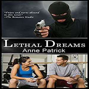 Lethal Dreams Audiobook