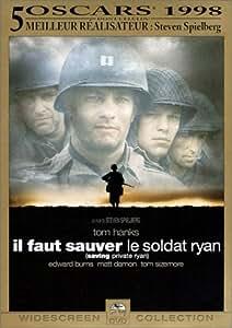 Il faut sauver le soldat Ryan [Francia] [DVD]