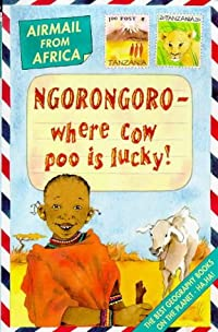 Africa; Ngorongoro - Where Cow Poo Is Lucky (Airmail from...) download ebook