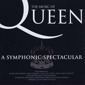 Music of Queen-Rhapsody