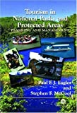 img - for Tourism in National Parks and Protected Areas: Planning and Management (Cabi) by Paul F J Eagles (2004-07-27) book / textbook / text book