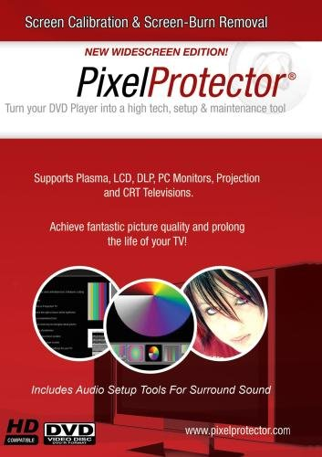 Pixelprotector Dvd Edition V2