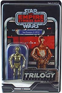 The Empire Strikes Back Original Trilogy C-3PO