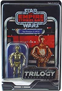 The Empire Strikes Back Original Trilogy C-3PO