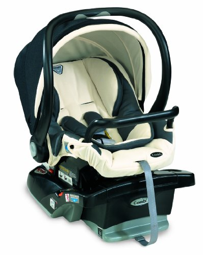 Combi Shuttle Infant Car Seat, Hamilton