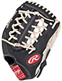 Rawlings Mark of a Pro Trap-Eze Web 11.5-inch Baseball Glove (TP1150MT) thumbnail