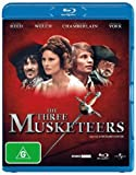 The Three Musketeers (1973) Blu-Ray
