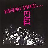 シングル・アドベンチャー[洋楽編�F]トム・ロビンソン・バンド「ライジング・フリー・・・」