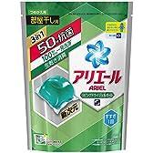 アリエール 洗濯洗剤 液体 リビングドライジェルボール 詰替用 352g (18個入り)