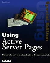 Using Active Server Pages