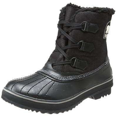 Sorel Women's Tivoli Black Boot