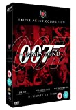 echange, troc James Bond Ultimate Red Triple Pack [Import anglais]