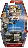 Hot Wheels - Battle Force 5 Fused - Gearslammer