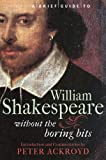 A Brief Guide to William Shakespeare (English Edition)