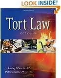 Tort Law, 5th Edition