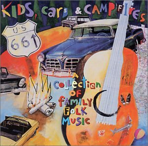 Kids Cars & Campfires