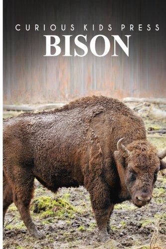 Bison - Curious Kids Press PDF