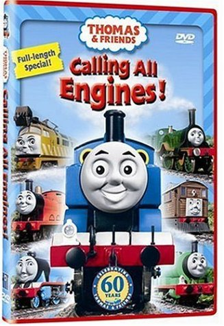 thomas and friends calling all engines ending relationship