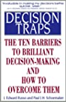Decision Traps: Ten Barriers to Brill...