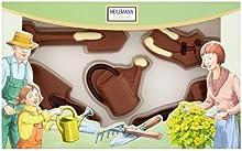 Heilemann - Set de regalo de chocolatinas - Jardín