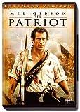 Der Patriot - Extended Version title=
