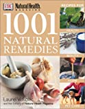 1001 Natural Remedies (DK Natural Health)