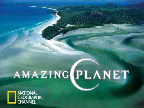 Amazing Planet Season 1