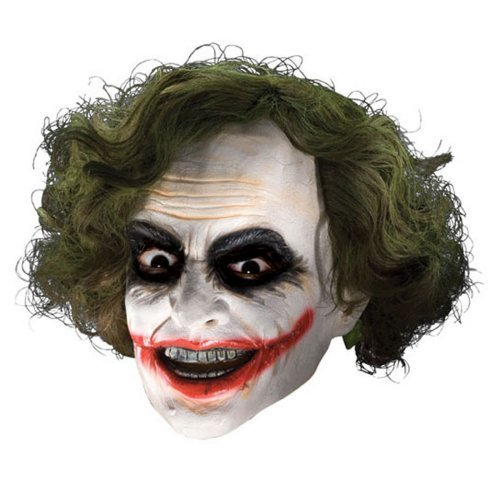 Dark Knight Joker Mask