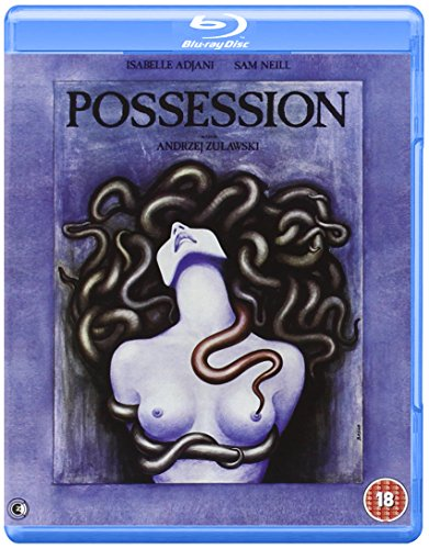 Possession [Blu-ray] [Edizione: Regno Unito]