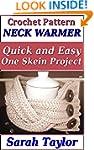 Neck Warmer Crochet Pattern: Quick an...