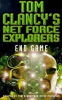 Tom Clancy's Net Force Explorers 5: End Game