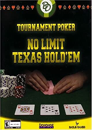 Tournament Poker: No Limit Texas Hold'em