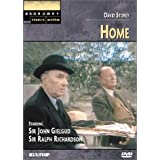 Home (Broadway Theatre Archive) ~ John Gielgud