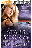 Star's Storm (Lords of Kassis Book 2) (English Edition)