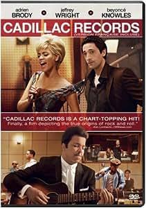 Cadillac Records Bilingual