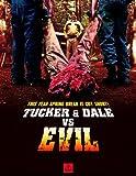 Tucker & Dale vs Evil - 映画ポスター - 11 x 17