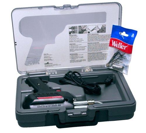 Weller D550PK 120-volt Professional Soldering Gun Kit 260/200 Watts