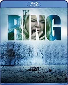 The Ring [Blu-ray]
