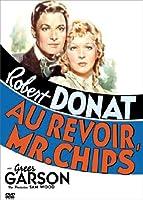 Au revoir M. Chips
