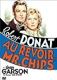 echange, troc Au revoir M. Chips