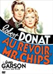 Au revoir M. Chips