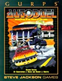 img - for GURPS Autoduel *OP (Steve Jackson Games) book / textbook / text book