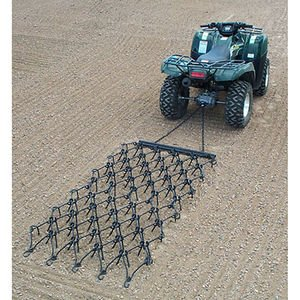 Multi-Use Tine Harrow (4 ft.) | Lawn Tractor (Chains For Troy Bilt Snow Blower compare prices)