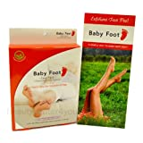 Baby Foot Scented Foot Care, Lavender, 2 Count