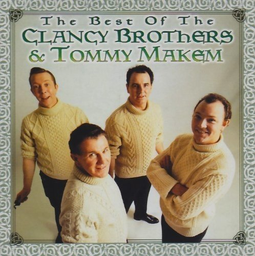 CD : CLANCY BROTHERS, THE - Best Of The Clancy Brothers (United Kingdom - Import)