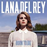 Lana Del Rey Born to die [VINYL]