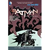 Batman: Night of the Owls (The New 52) ~ Various