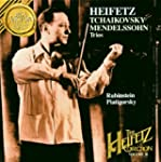 Heifetz Collection, Vol.36