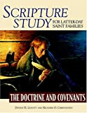 img - for Scripture Study For Latter-day Saint Families: The Doctrine And Covenants book / textbook / text book